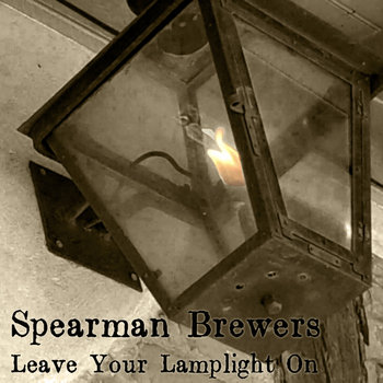 Leave Your Lamplight On cover art