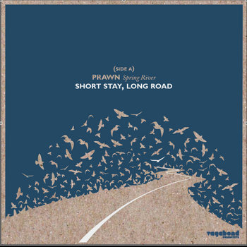 Short Stay, Long Road cover art