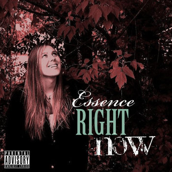 Right Now cover art