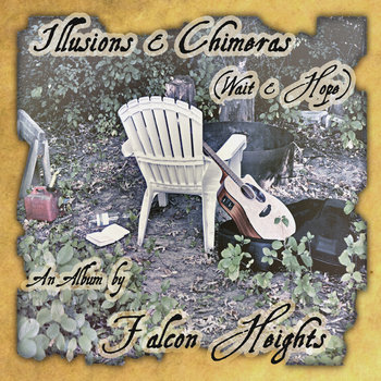 Illusions & Chimeras (Wait & Hope) cover art