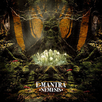 E-Mantra - Nemesis cover art