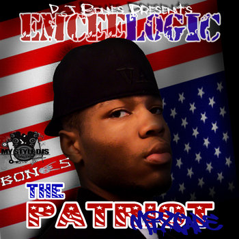 The Patriot Mixtape (11/10/2010) cover art