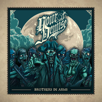 Brothers In Arms cover art