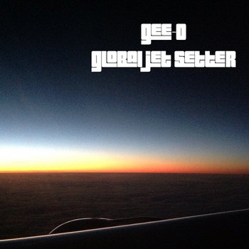 Global Jet Setter cover art