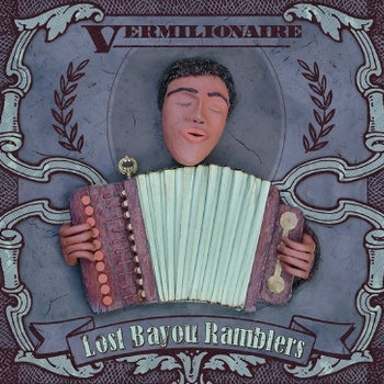 Vermilionaire cover art