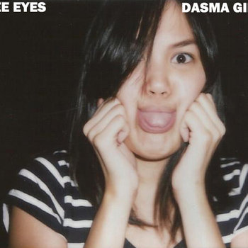 Dasma Girl cover art