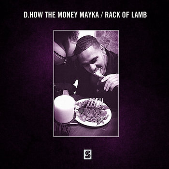 Rack of Lamb cover art