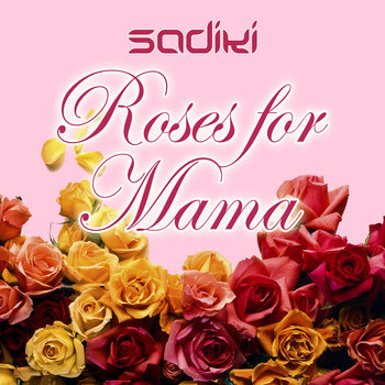 Roses for Mama (EP) cover art
