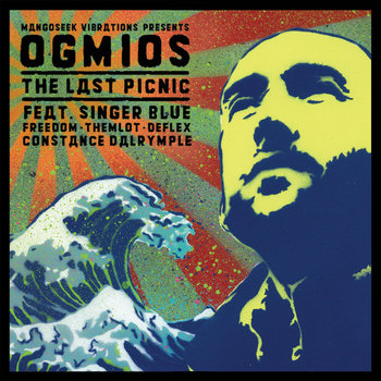 The Last Picnic cover art
