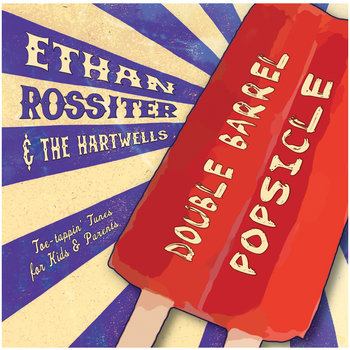 Double Barrel Popsicle cover art
