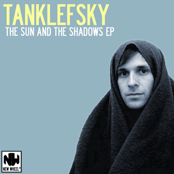 The Sun and the Shadows EP cover art