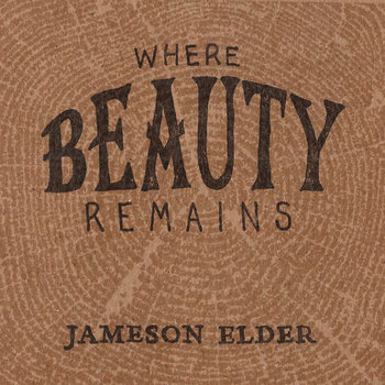 Where Beauty Remains cover art