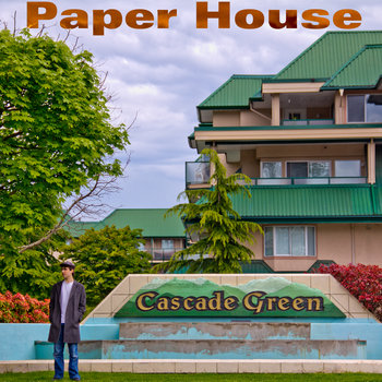 Cascade Green cover art