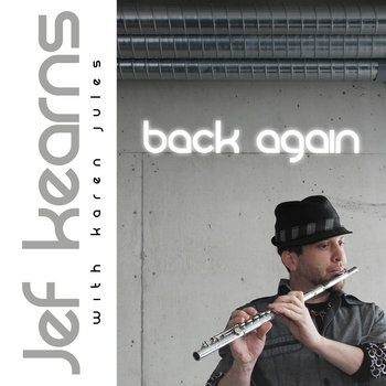 Back Again (Single) cover art
