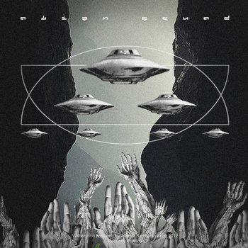 Alien Squad cover art