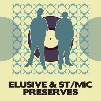 Preserves cover art