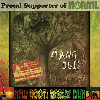 Reissued Classics Series: Mang Dub cover art