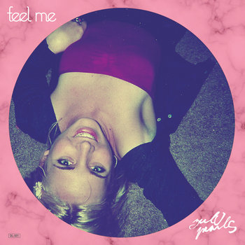 Feel Me (Single) cover art