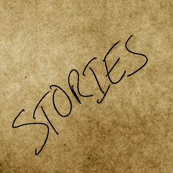 Stories EP cover art