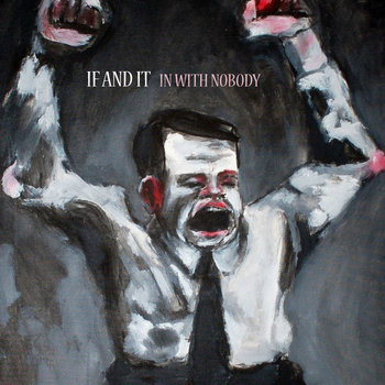 In with Nobody EP cover art