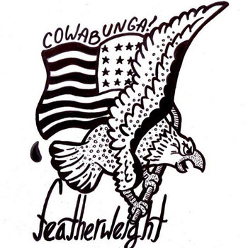 Featherweight cover art
