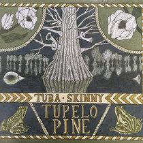 Tupelo Pine Cover Art