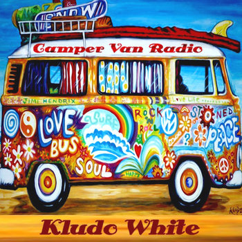 Camper Van Radio cover art