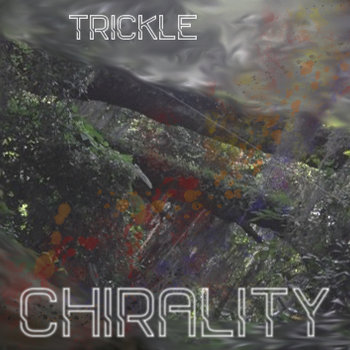 Trickle cover art