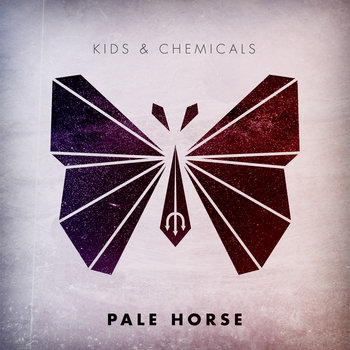 Pale Horse cover art