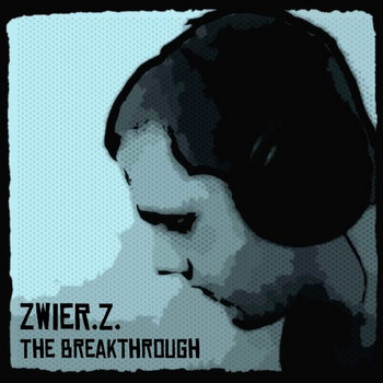 The Breakthrough cover art