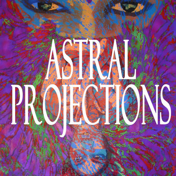 Astral Projections cover art