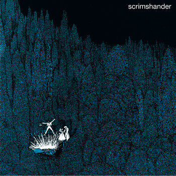 Scrimshander cover art