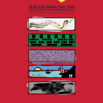 Music for Games cover art