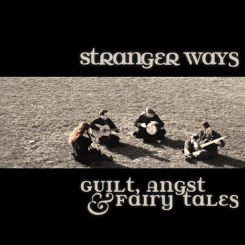 Guilt, Angst & Fairy Tales cover art