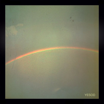 Yesod cover art