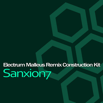 Electrum Malleus Remix Construction Kit cover art