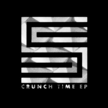 Crunch Time EP cover art
