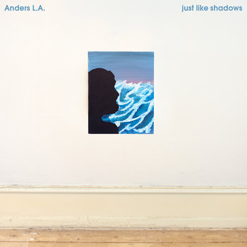 Just Like Shadows cover art