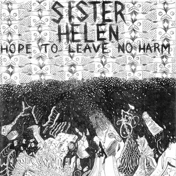 Hope to Leave No Harm cover art