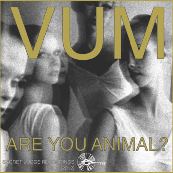 Laura Palmer + Are You Animal? cover art