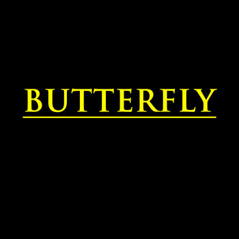 Butterfly (sample) cover art