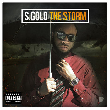 """The Storm"" cover art"