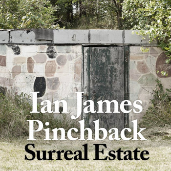 Surreal Estate cover art