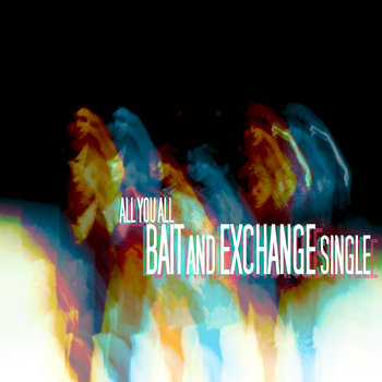 Bait & Exchange Single cover art