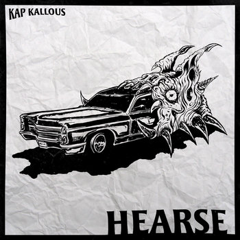 HEARSE cover art