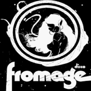 "Fromage Disco ""Promo Only"" cover art"