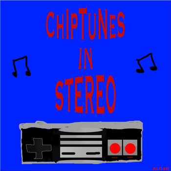 Chiptunes In Stereo cover art