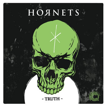 Truth E.P cover art