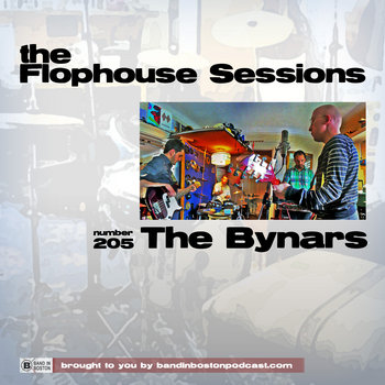 #205: The Bynars cover art