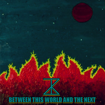 BETWEEN THIS WORLD AND THE NEXT PART II cover art
